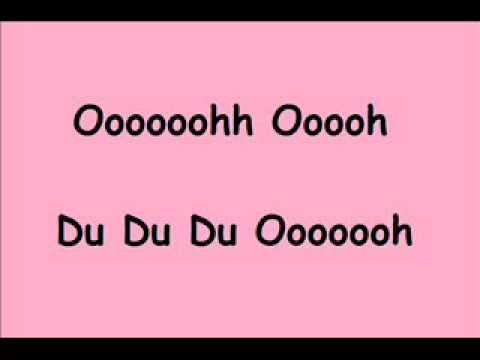 Sia-My Love lyrics