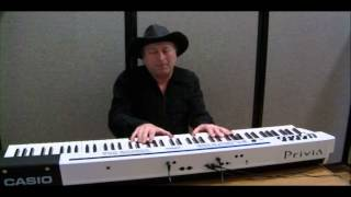 Ruby Tuesday (Rolling Stones) - Piano Cover