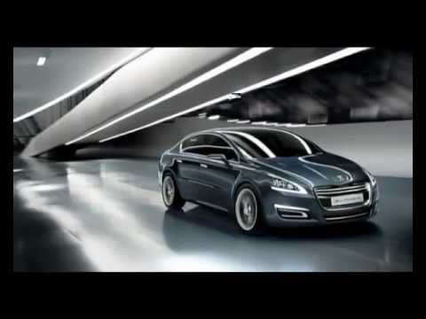 International automotive group PSA Peugeot Citroën - History