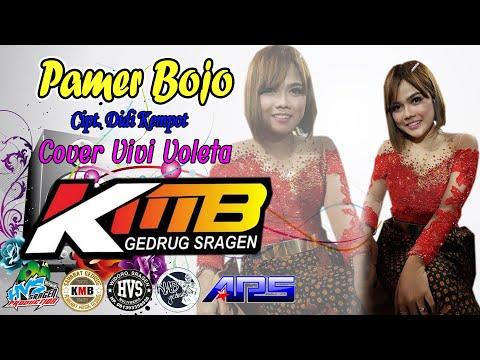 Pamer Bojo - Campursari KMB GEDRUG Live Ds. Karangasem Rt. 07 Rw.02 Gentan, Banaran, Plupuh, Sragen