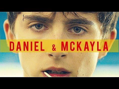 Daniel & McKayla  Hot Summer Nights