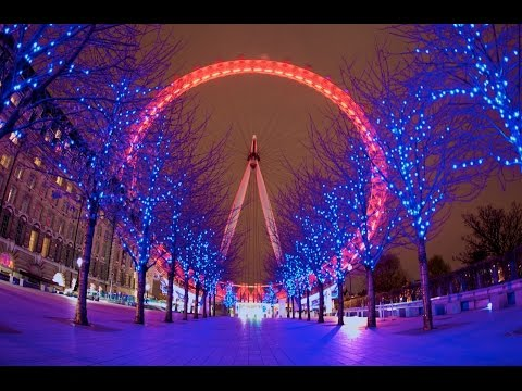 Christmas in London - Feel The Spirit - City of London - Chr