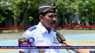 Live Report Pasca Insiden Tewasnya Taruna STIP - NET 12