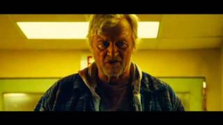 Hobo With A Shotgun New Trailer - Hobo With A Shotgun PG rated clip
