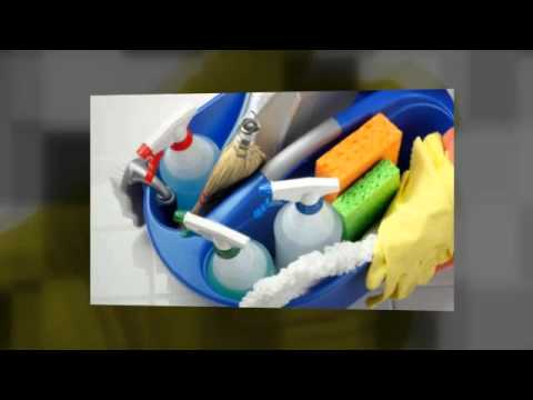 Post Construction Clean Up Services Fishers IN
