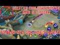 Cheat No Cooldown Moskov di Classic! - Mobile Legends