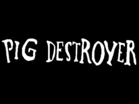 pig destroyer - the diplomat