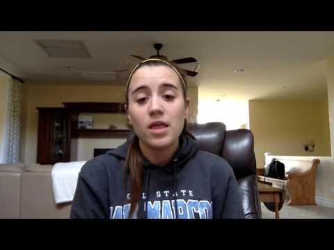 wgu comm class speech - YouTube