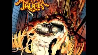 Monster Truck - Space Nebula