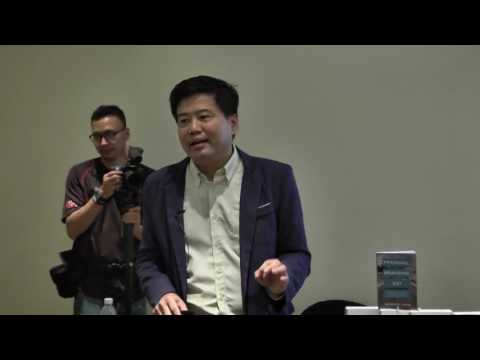 Personal Branding 247 Book Launch in Malaysia - 160517