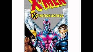 X-men X-Tinction Agenda Review