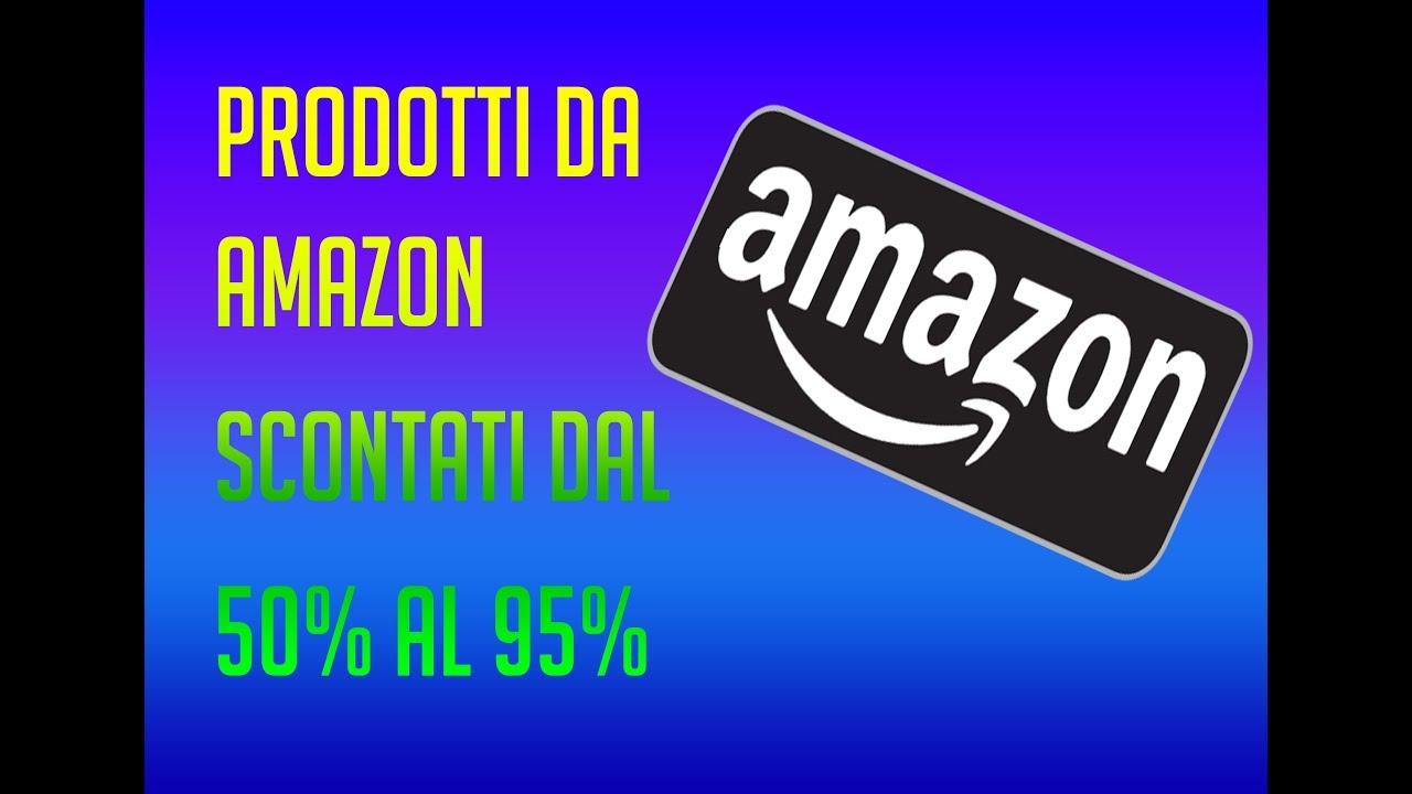 37416ce61af763 Ottenere prodotti gratis su Amazon e con sconti dal 50% al 95% | 2018