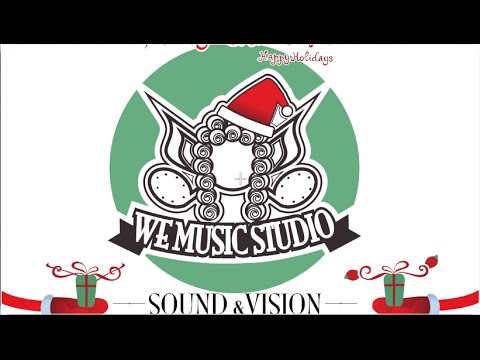 We music studio   2014  concert