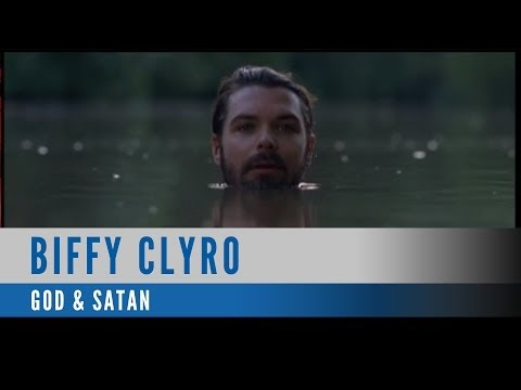 Biffy Clyro - God & Satan (Official Music Video)