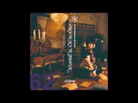[Alstroemeria Records] Ayame - CLOCK LOCK THINK [ARCD0062] [C93]
