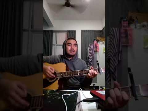 D'cozt Band-Akankah Kau Setia (Azriq Cover)