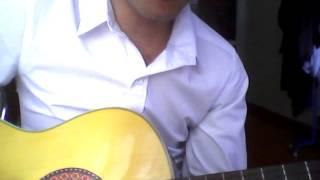 Good Bye (C-Walk) guitar cover