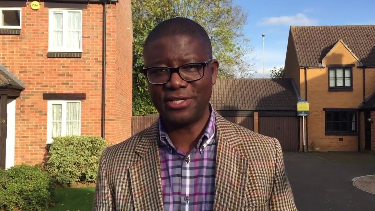 Martin Kalungu-Banda Workshop Statement - YouTube