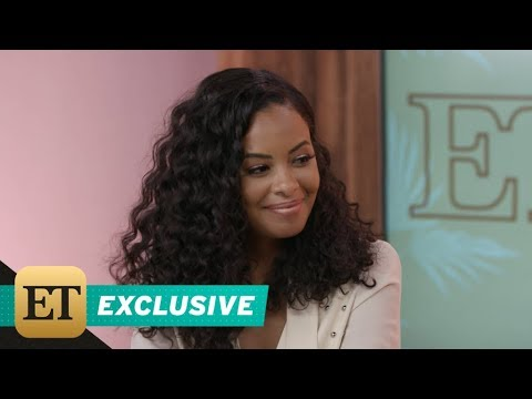 EXCLUSIVE: Vanessa Simmons Dishes on Engagement Talk Co ...