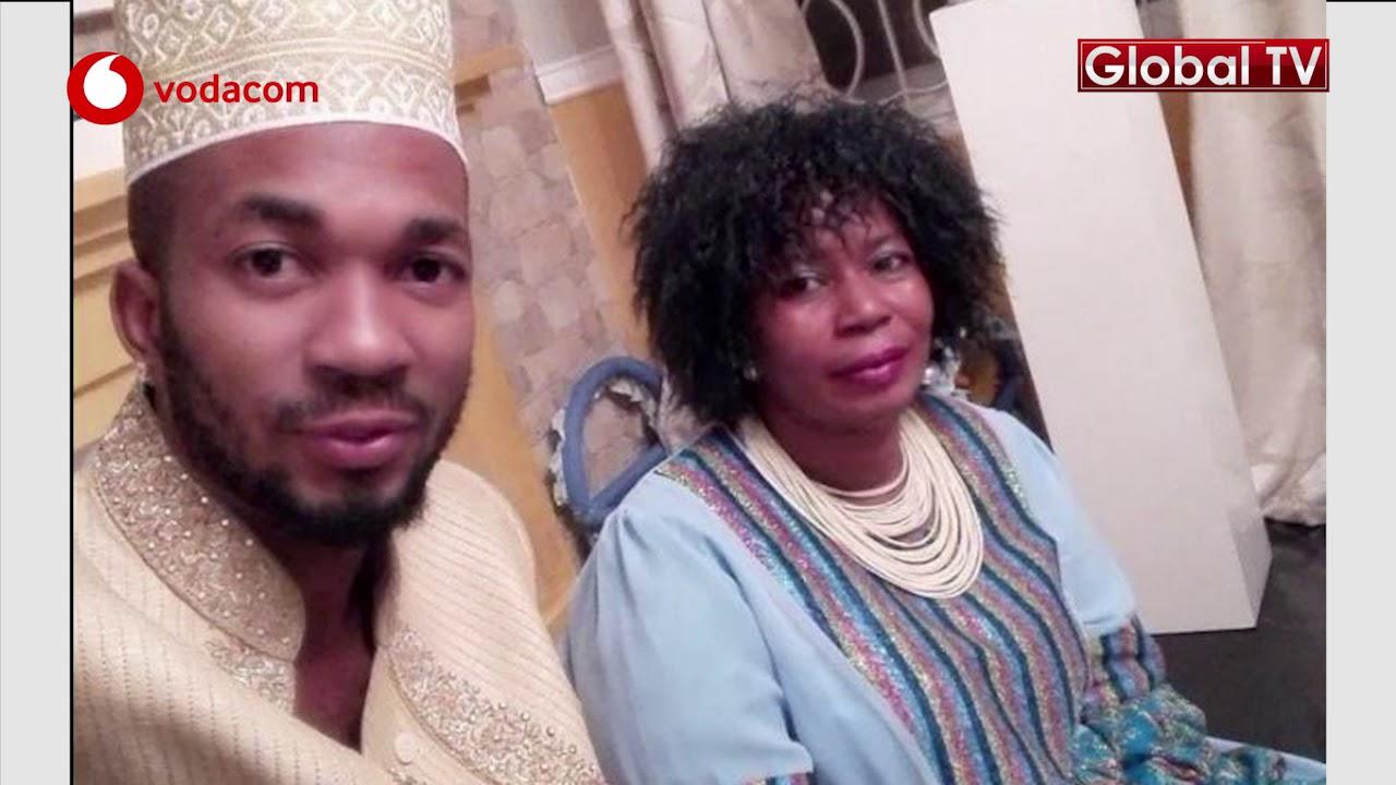 Download Mama A'ke Mkubwa Diamond! Alilia Talaka Bakwata