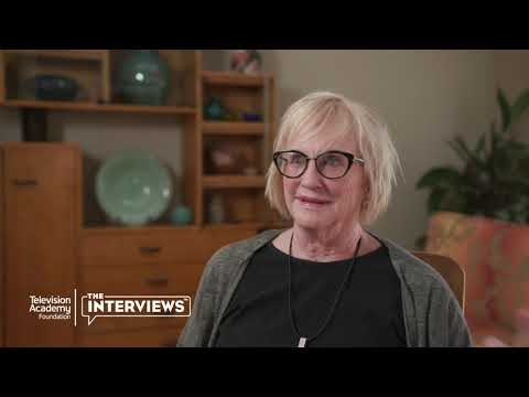 Elodie Keene on becoming a director on