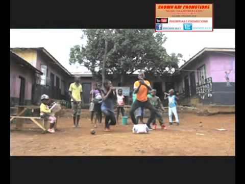 YERI BENZELO _Kankubire (Brown kay promotions)..