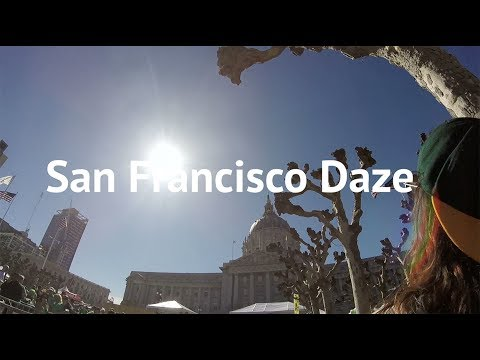 San Francisco Daze