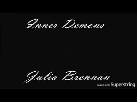 Julia Brennan  - Inner Demons (Lyrics)