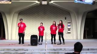 Matsuri Expo 2016 - Aoi Bench