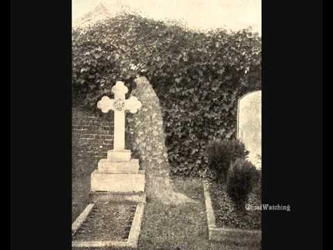 Victorian Spirit Photography - YouTube