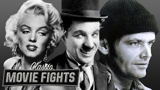 Best Movie Decade Of All Time?   Classic Movie Fights!