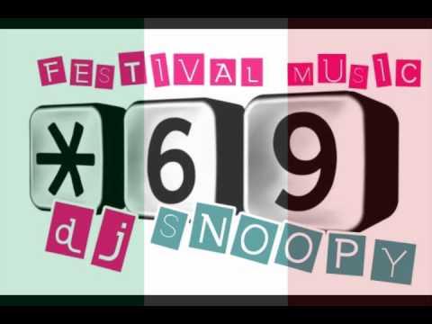 Dj Snoopy - Pizzica di Torchiarolo 2010 Remix