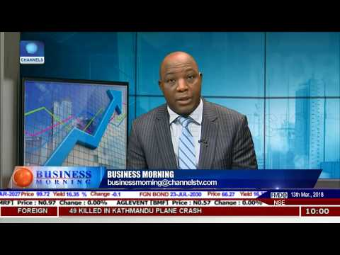 Business Headlines, Stocks Performance In Focus Pt.1 |Business Morning|