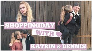 SHOPPINGTAG mit Katrin, Dennis und Mylo | MEGA HAUL