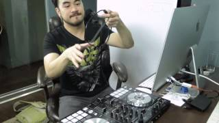 Your First Day With: Serato DJ