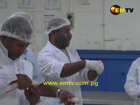 National Fisheries Authority embarks on a training program