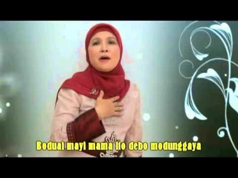 Atiolo Ti Mama - Album Lagu Pegadaian