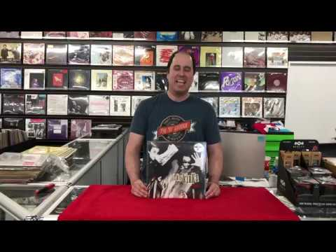 Record Store Day 2018 RSD Kinks - Phobia Unboxing
