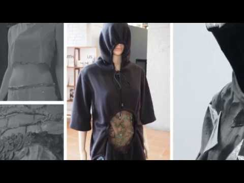 Object Design, Textiles Exhibition Hobart 2017