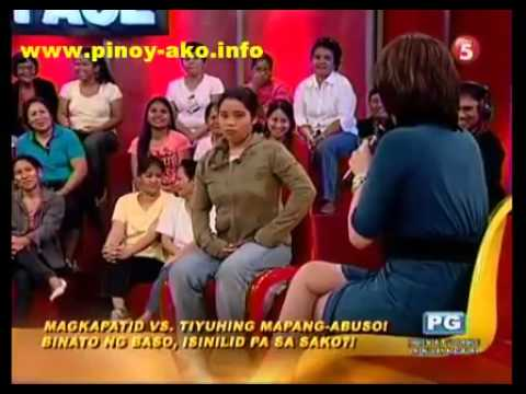 Face to Face November 22  2011 11 22 11 ~ Phnoy   Pinoy TV Online 2