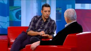 George Tonight: David Chase | George Stroumboulopoulos Tonight | CBC