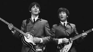 February 11, 1964.. The Beatles