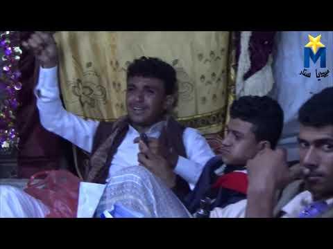 ( جديد) وحصريا 2020 طاب السمر وافرج أسمع  للمنشد إبراهيم حبيب يهديها الاستاذ غازي في أفراح أل حجاب
