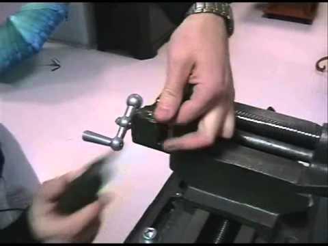 Взлом бампингом CISA Astrak  Вскрытие бампингом профильных цилиндров CISA ASTRAL
