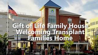 Gift of Life Family House - Happy Father's Day