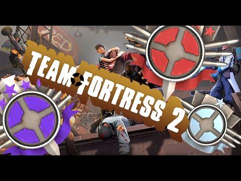 Team Fortress 2 matchmaking werkt niet
