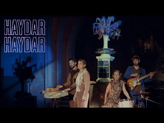 Derya Yıldırım & Grup Şimşek - HAYDAR HAYDAR (Official Video)