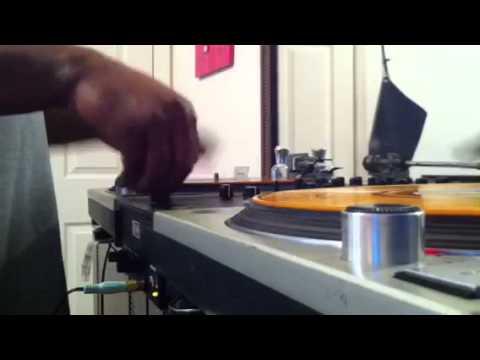 DJ HARRY CHRONIC (JUNGLE BOOGIE)