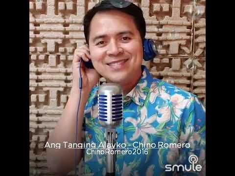 Ang Tanging Alay Ko - VHEN BAUTISTA aka Chino Romero