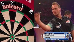 German Darts Open 2018 - Final - Michael Smith v Max Hopp
